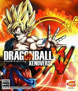 Dragon Ball Xenoverse (PC Download)