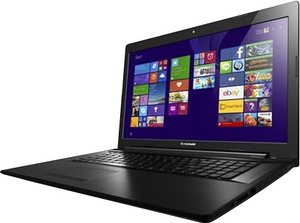Lenovo Z70-80 80FG005GUS Core i7-5500U Broadwell, 8GB RAM, GeForce 840M