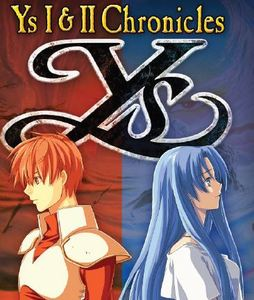 YS I & II Chronicles+ (PC Download)