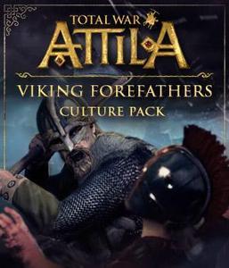 Total War: Attila – Viking Forefathers Culture Pack (PC DLC)