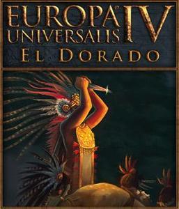 Europa Universalis IV: El Dorado (PC/Mac DLC)