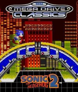Sonic the Hedgehog 2 (PC Download)