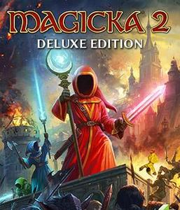 Magicka 2 Deluxe Edition (PC Download)