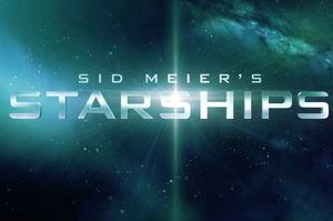 Sid Meier's Starships (PC Download)