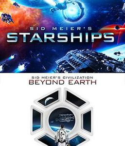 Sid Meier's Civilization Beyond Earth + Starships (PC Download)