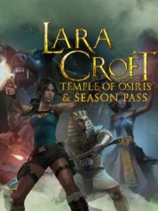 Lara Croft And The Temple Of Osiris + Season Pass (PC Download)
