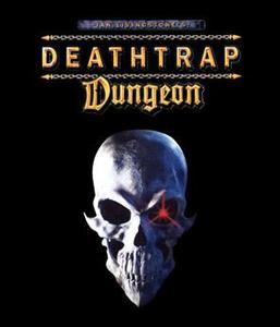 Deathtrap Dungeon (PC Download)