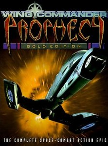 Wing Commander 5: Prophecy Gold Edition (PC Download)