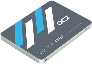 "OCZ Vertex 460A SSD 2.5"" 120GB VTX460A-25SAT3-120G"