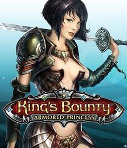 King's Bounty Armored Princess (PC Download)