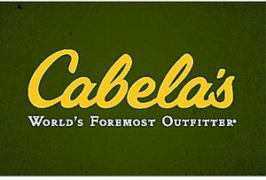 $50 Cabela's Gift Card (Email Delivery)