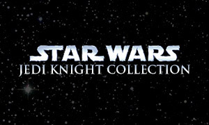Star Wars Jedi Knight Collection (PC Download)