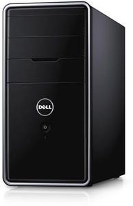 Dell Inspiron 3847 Desktop, Core i5-4460, 8GB RAM