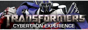 Transformers Cybertron Experience (PC Download)
