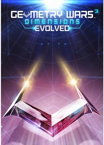 Geometry Wars 3: Dimensions Evolved (PC Download)