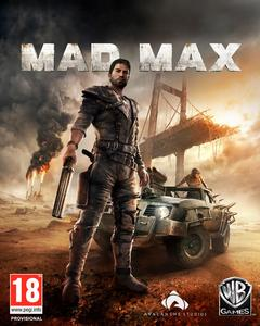 Mad Max (PC Download)