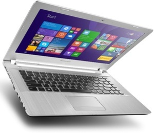Lenovo Z41 80K5003TUS Core i3-5010U, 4GB RAM, Full HD 1080p (White)
