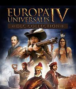 Europa Universalis IV Collection (PC Download)