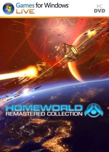 Homeworld Remastered Collection (PC/Mac Download)
