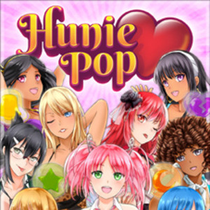 HuniePop (PC Download)