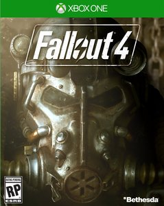 Fallout 4 (Xbox One Download)