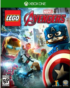 LEGO Marvel Avengers (Xbox One Download)