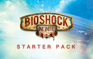 BioShock Infinite Starter Pack (PC/Mac Download)