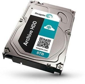Seagate Archive 8TB Hard Drive ST8000AS0002