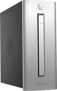 HP Envy 750xt Core i5-4690K, 12GB RAM