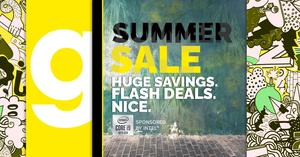 Green Man Gaming Summer Sale