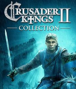 Crusader Kings II Collection (PC Download)