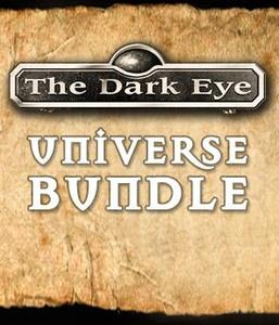 The Dark Eye Universe Bundle (PC Download)