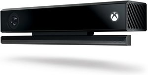 Xbox One Kinect Sensor + Kinect Sports Rivals