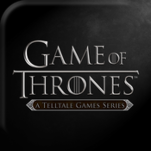 Game of Thrones - A Telltale Games Series (Episode 1) iPhone/iPad App
