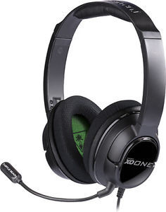 Turtle Beach Ear Force XO ONE Gaming Headset for Xbox One (Refurbished)