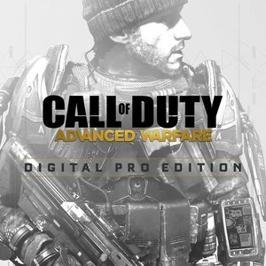 Call of Duty: Advanced Warfare Digital Pro Edition (Xbox One Download)