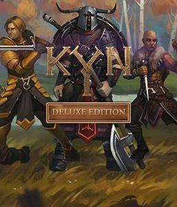 Kyn: Deluxe Edition (PC Download)