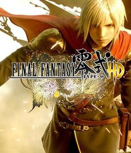 Final Fantasy Type-0 HD (PC Download)