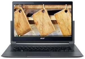 Acer R7-371T-59ZK Touch 2-in-1 Laptop Core i5-5200U, 8GB RAM, 128GB SSD