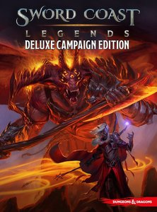 Sword Coast Legends: Digital Deluxe Campaign Edition (PC/Mac/Linux Download)