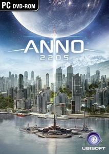 Anno 2205 (PC Download)