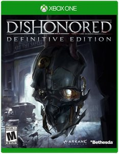 Dishonored: Definitive Edition (Xbox One) - Pre-owned