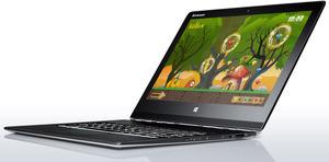 Lenovo Yoga 3 Pro 80HE010EUS Core M-5Y71, QHD+ 1800p Touch, 512GB SSD (Light Silver)