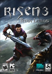 Risen 3: Titan Lords Complete Edition (PC Download)