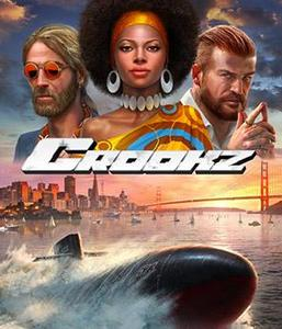 Crookz – The Big Heist (PC Download)