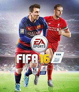 FIFA 16 (PC Download)
