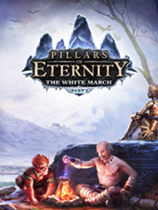 Pillars of Eternity: The White March - Part I (PC DLC)