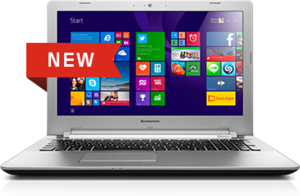 Lenovo Z51 80K600QEUS Core i7-5500U, 16GB RAM, Radeon R9 M375, Full HD 1080p, Windows 10