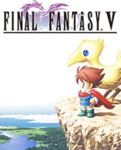 Final Fantasy V (PC Download)