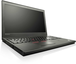 Lenovo ThinkPad T550 Core i7-5600U, 8GB RAM, 256GB SSD, Full HD 1080p